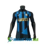 maillot inter milan 20 eme version joueur 2020-2021