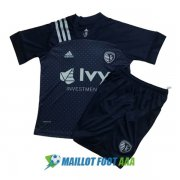 maillot kansas city enfant 2020-2021 exterieur