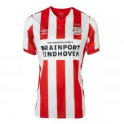 maillot psv eindhoven edition limitee rouge 2019-2020