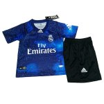 maillot real madrid ea sports enfant edition speciale 2018-2019