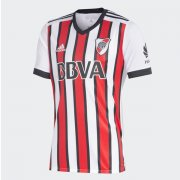 maillot river plate 2017-2018 third