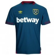 maillot west ham united 2018-2019 exterieur