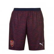 pantalon arsenal 2018-2019 exterieur