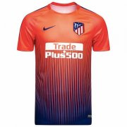 maillot atletico madrid entrainement 2018/2019 orange