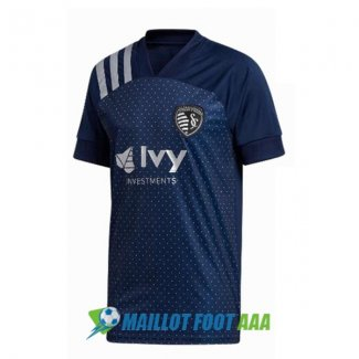 maillot kansas city 2020-2021 exterieur