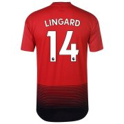 maillot manchester united lingard 2018-2019 domicile