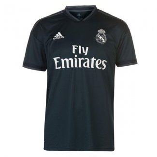 maillot real madrid 2018-2019 exterieur