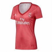 maillot real madrid femme 2018-2019 neutre