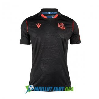 maillot real sociedad 2020-2021 exterieur