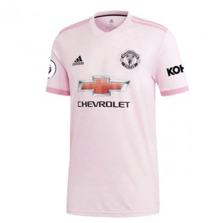 maillot manchester united 2018-2019 exterieur
