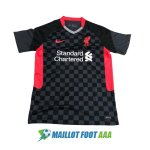 maillot Liverpool 2020-2021 neutre