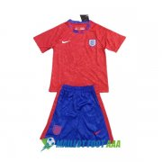 maillot angleterre edicion speciale enfant 2020-2021 rouge