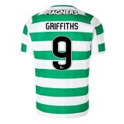 maillot celtic griffiths 2018-2019 domicile