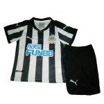 maillot newcastle united enfant 2017-2018 domicile