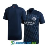 maillot new york city 2020-2021 exterieur