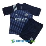 maillot new york city enfant 2020-2021 exterieur