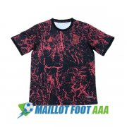 maillot espagne entrainement 2020-2021 camouflage rose