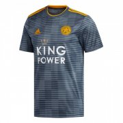 maillot leicester city 2018-2019 exterieur