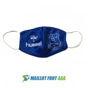 masques everton bleu 2020-2021