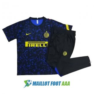 inter milan 2020-2021 entrainement kit camouflage
