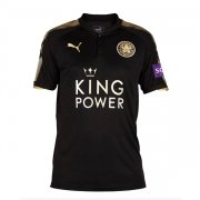 maillot leicester city 2017-2018 exterieur