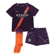 maillot manchester city enfant 2018-2019 neutre