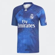maillot real madrid ea sports edition limitee 2018-2019