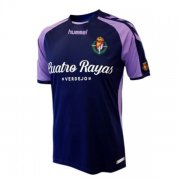 maillot real valladolid 2018-2019 exterieur