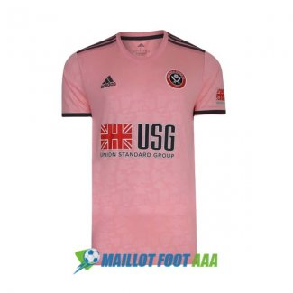maillot sheffield united 2020-2021 exterieur