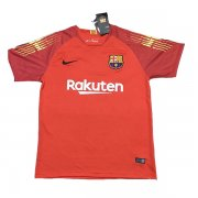 maillot barcelone gardien 2018-2019 orange