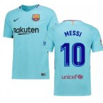 maillot barcelone messi 2017-2018 exterieur