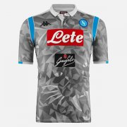 maillot naples 2018-2019 neutre