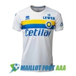 maillot parme edition limitee 2019-2020 blanc