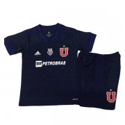 maillot universidad de chile enfant 2020-2021 domicile