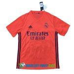 maillot real madrid 2020-2021 exterieur