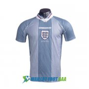 maillot angleterre retro 1995-1996 exterieur