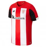maillot athletic bilbao 2019-2020 domicile