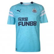 maillot newcastle united 2018-2019 neutre