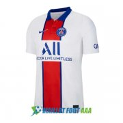 maillot paris saint germain 2020-2021 exterieur