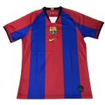 maillot barcelone edition speciale 2019-2020 rouge bleu