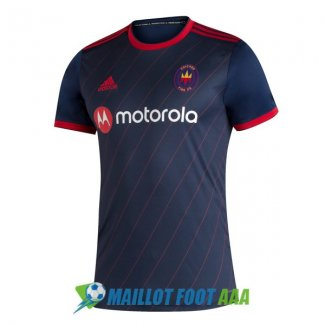 maillot chicago fire 2020-2021 domicile