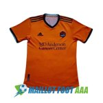 maillot houston dynamo 2020-2021 domicile