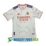 maillot real madrid 2021-2022 domicile version joueur