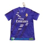 maillot real madrid entrainement 2020-2021 bleu