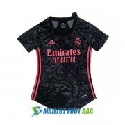 maillot real madrid femme 2020-2021 neutre