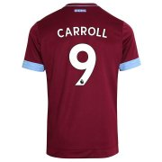 maillot west ham united carroll 2018-2019 domicile