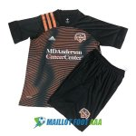 maillot houston dynamo enfant 2020-2021 exterieur
