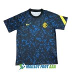 maillot inter milan entrainement 2020-2021 camouflage bleu