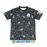 maillot manchester city entrainement 2020-2021 camouflage vert rose