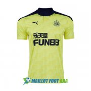 maillot newcastle united 2020-2021 exterieur